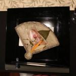 連子鯛の焼き物