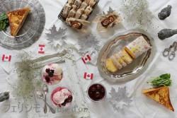 カナダ1 ブログ