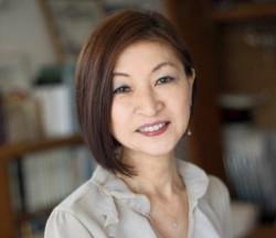 大森由紀子先生 写真ブログ用